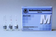 Methenolone Enanthate March (methenolone enanthate)