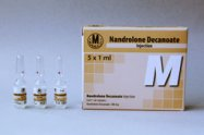 Nandrolone Decanoate March (nandrolone decanoate)